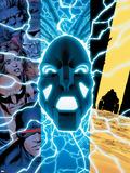 Astonishing X-Men No.11 Cover: Danger and X-Men Plastic Sign by John Cassaday