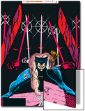 Wolverine No.8: Wolverine Poster by John Buscema