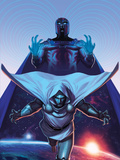 X-Men No.16 Cover: Magneto and Dr. Doom Art by Jorge Molina