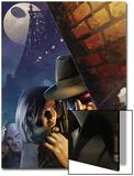 X-Men Noir No.1 Cover: Cyclops Posters by Dennis Calero