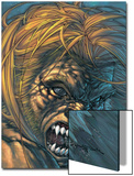 Weapon X No.28 Cover: Sabretooth Fighting Posters