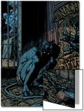 Nightcrawler No.9 Cover: Nightcrawler Print by Darick Robertson