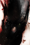 Savage Wolverine 10 Cover: Wolverine Plastic Sign by  Jock