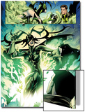 X-Factor No.212: Hela Standing Prints by Emanuela Lupacchino