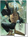 Dark X-Men No.2 Cover: X-Man Prints by Simone Bianchi