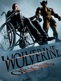 Wolverine: Origins No.30 Cover: Xavier, Charles and Wolverine Plastikskilte af Mike Deodato