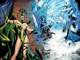 X-Factor No.212: Hela Posing Wall Decal by Emanuela Lupacchino
