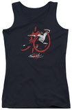 Juniors Tank Top: Bruce Lee - High Flying Tank Top
