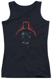 Juniors Tank Top: Dark Knight Rises - Into The Dark Tank Top