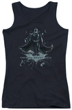 Juniors Tank Top: Dark Knight Rises - Break Through Tank Top