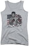 Juniors Tank Top: Ali - American Legend Tank Top