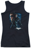Juniors Tank Top: Dark Knight Rises - Catwoman Tank Top