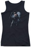 Juniors Tank Top: Dark Knight Rises - Out On The Town Tank Top