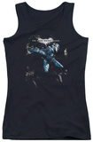 Juniors Tank Top: Dark Knight Rises - What Gotham Needs Tank Top