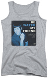 Juniors Tank Top: Bruce Lee - Water Tank Top
