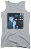 Juniors Tank Top: Bruce Lee - Water Tank Top