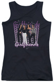 Juniors Tank Top: Girlfriends - Girlfriends Tank Top