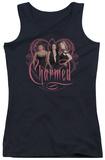 Juniors Tank Top: Charmed - Charmed Girls Tank Top