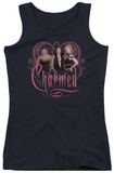 Juniors Tank Top: Charmed - Charmed Girls Tank Top