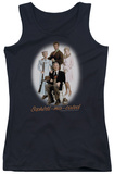 Juniors Tank Top: Beverly Hillbillies - Sophistimacated Tank Top