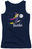 Juniors Tank Top: Bewitched - New Moon Tank Top