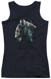 Juniors Tank Top: Dark Knight Rises - Bane Rain Tank Top