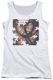 Juniors Tank Top: Isaac Hayes - To Be Continued Tank Top