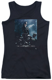 Juniors Tank Top: Dark Knight Rises - Catwoman Poster Tank Top