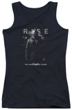 Juniors Tank Top: Dark Knight Rises - Bane Rise Tank Top