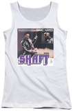 Juniors Tank Top: Isaac Hayes - Shaft Tank Top