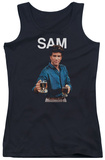 Juniors Tank Top: Cheers - Sam Tank Top