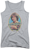 Juniors Tank Top: Mork & Mindy - Nanu Nanu Tank Top