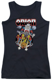 Juniors Tank Top: DC Comics - Orion Tank Top