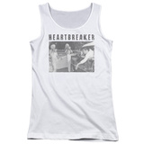 Juniors Tank Top: Elvis - Heartbreaker Tank Top