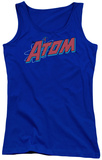Juniors Tank Top: DC Comics - The Atom Tank Top