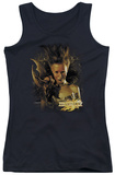 Juniors Tank Top: Mirrormask - Queen Of Shadows Tank Top