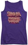 Juniors Tank Top: She Ra - Logo Womens Tank Tops