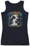 Juniors Tank Top: Def Leppard - Hysteria Tank Top