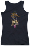 Juniors Tank Top: Dark Crystal - Crystal Quest Tank Top
