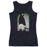 Juniors Tank Top: Joan Jett - Turn Tank Top