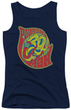 Juniors Tank Top: Plasticman - How I Roll Tank Top