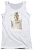 Juniors Tank Top: Hobbit - Galadriel Tank Top