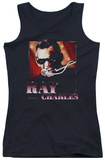 Juniors Tank Top: Ray Charles - Sing It Tank Top