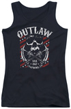 Juniors Tank Top: Sons Of Anarchy - Outlaw Womens Tank Tops