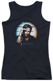 Juniors Tank Top: Californication - In Handcuffs Womens Tank Tops