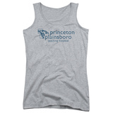 Juniors Tank Top: House - Princeton Plainsboro Womens Tank Tops