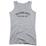 Juniors Tank Top: Beverly Hills Cop - Mumford Tank Top