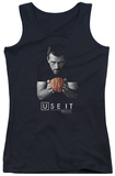 Juniors Tank Top: House - Use It Womens Tank Tops