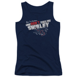 Juniors Tank Top: Airplane - Dont Call Me Shirley Tank Top