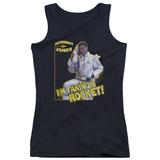 Juniors Tank Top: Saturday Night Live - Astronaut Jones Womens Tank Tops